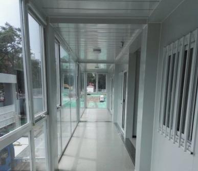 功能箱-走廊箱