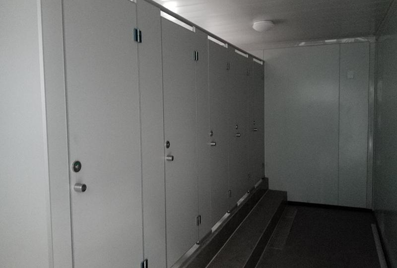 功能箱-卫生间