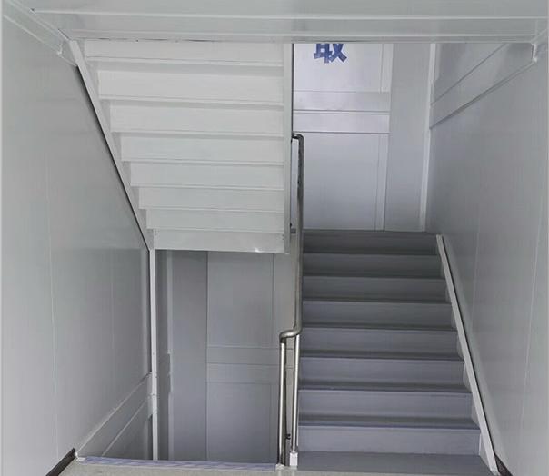 功能箱-楼梯间