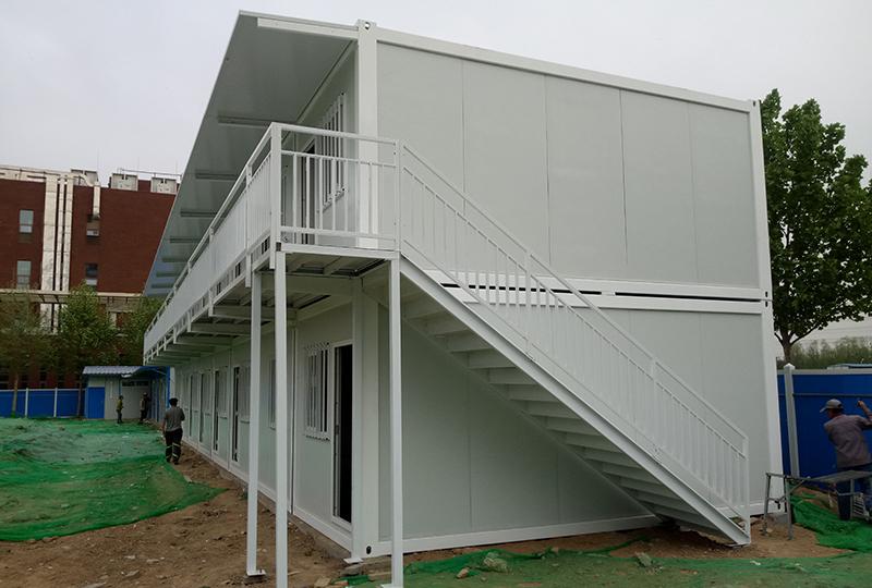 附件-楼梯和走道