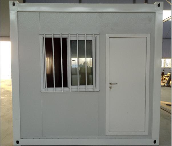 标准箱-集装箱办公房屋