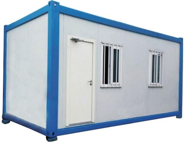 标准箱-集装箱房屋