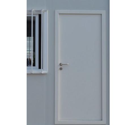 钢质门 左开或右开 845×