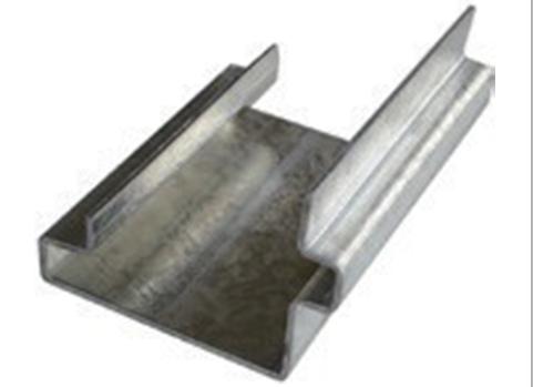 底梁 优质镀锌钢材